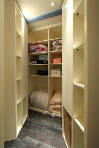 10-15万90平米三室两厅地中海风格衣帽间装修效果图