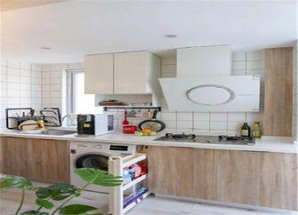 30平米超小户型宜家风格厨房图