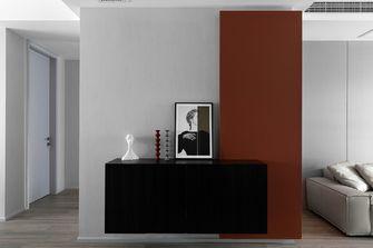 140平米四室两厅现代简约风格玄关效果图