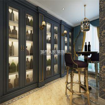 140平米别墅欧式风格储藏室图片大全