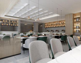 null风格餐厅装修案例