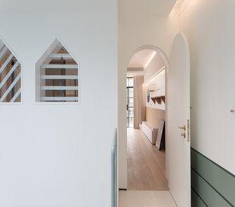 140平米复式其他风格走廊图片