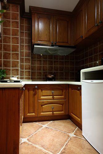 40平米小户型美式风格厨房效果图