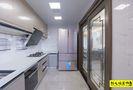 120平米三室一厅中式风格厨房图片