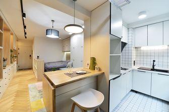 30平米超小户型美式风格卫生间装修效果图