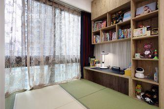 140平米复式其他风格书房装修图片大全