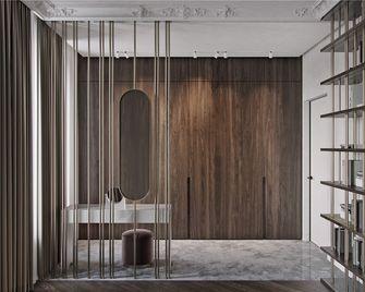 140平米三室两厅混搭风格梳妆台效果图