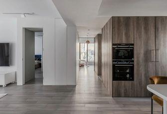 10-15万130平米三室三厅现代简约风格客厅效果图