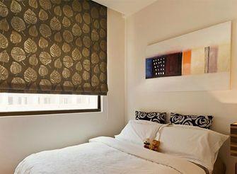 140平米三室一厅东南亚风格卧室效果图