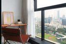 80平米东南亚风格阳台装修案例