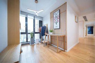 130平米三室两厅日式风格其他区域装修图片大全