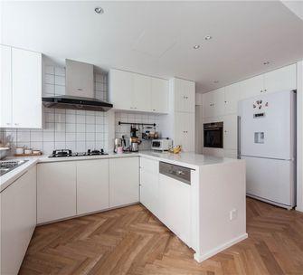 5-10万130平米四室四厅北欧风格厨房图