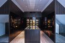 140平米三室五厅现代简约风格储藏室图片