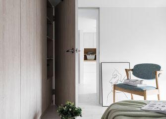 90平米复式宜家风格卧室欣赏图