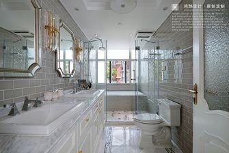 20万以上140平米别墅美式风格卫生间装修效果图