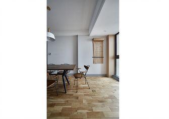 140平米三室一厅美式风格客厅图