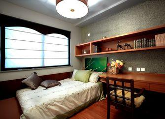 5-10万140平米四室两厅东南亚风格儿童房欣赏图