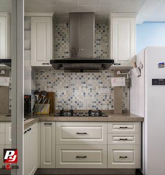 50平米小户型地中海风格厨房图片大全