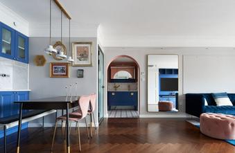 120平米四室两厅北欧风格其他区域装修效果图