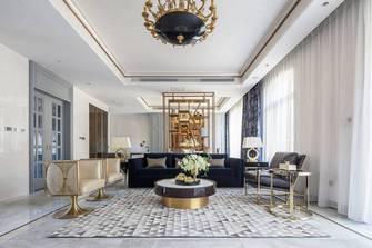 新古典风格客厅装修案例
