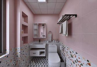60平米一居室其他风格卫生间装修效果图