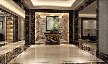 140平米四室三厅其他风格玄关图片大全