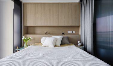 40平米小户型北欧风格卧室装修案例