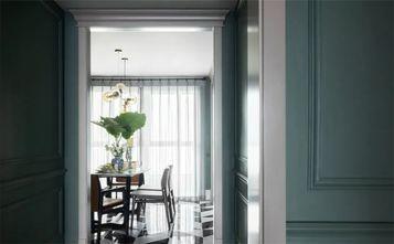 140平米三室两厅北欧风格走廊装修效果图
