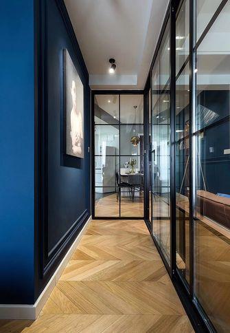 90平米三其他风格走廊图片大全