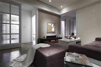 50平米小户型新古典风格客厅装修案例