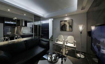 40平米小户型新古典风格客厅装修图片大全