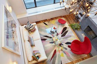 30平米小户型其他风格客厅设计图