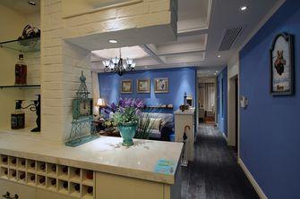 30平米超小户型地中海风格客厅图