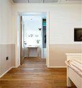 90平米其他风格走廊设计图