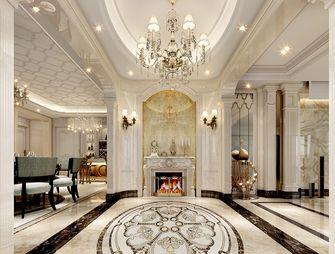 140平米三室三厅欧式风格玄关图