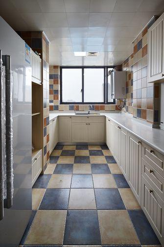 140平米四室两厅欧式风格厨房图片大全