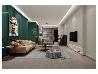 140平米四室两厅新古典风格其他区域图