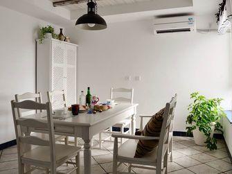 5-10万80平米一室两厅地中海风格餐厅图片大全