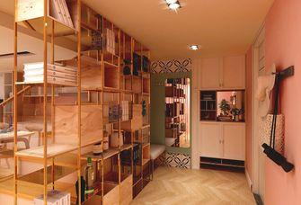 60平米一居室新古典风格玄关装修案例