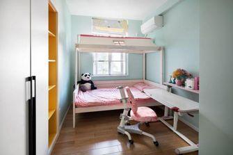 70平米日式风格儿童房设计图