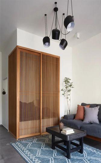 30平米小户型中式风格卧室欣赏图