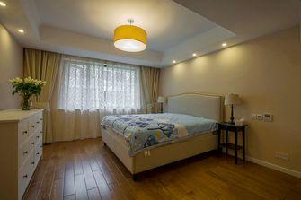 豪华型140平米别墅美式风格卧室设计图
