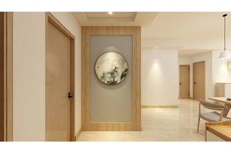 140平米三室两厅宜家风格玄关图片大全