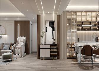 120平米三室三厅其他风格走廊装修效果图
