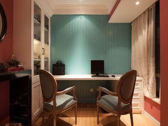 90平米三室一厅美式风格卧室装修效果图