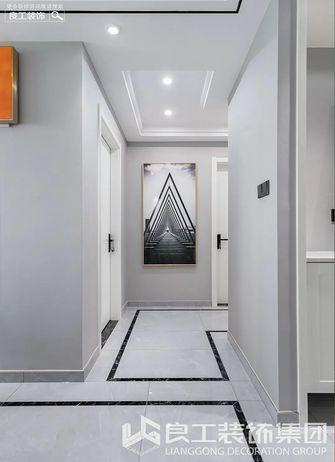140平米三室两厅其他风格走廊图