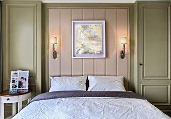 140平米四室三厅新古典风格卧室图