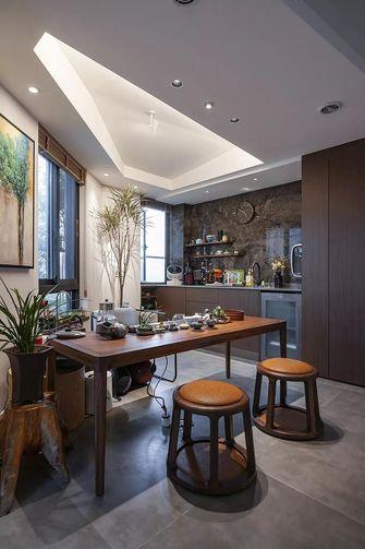 140平米四室三厅混搭风格其他区域效果图