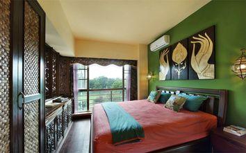富裕型70平米一室一厅其他风格卧室装修效果图