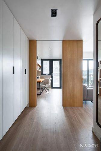 120平米四室两厅北欧风格走廊效果图